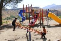 Bitlisli Anne Ve Çocuklar Unutulmaz Bir Gün Yaşadı