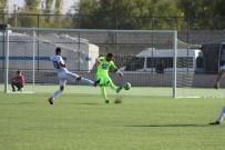Bölgesel Amatör Lig Açıklaması Iğdır Aras Spor Açıklaması 4 - Zağnos Spor 0