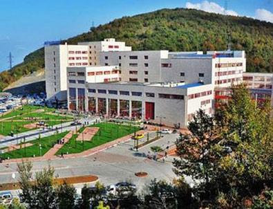 Bülent Ecevit Üniversitesi'ne rektör ataması yapılacak