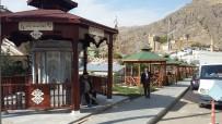MADENKÖPRÜBAŞı - Büyükşehir Belediyesinden İspir'e Yatırımlar