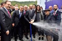 ALİ FUAT TÜRKEL - Büyükşehirden Bafra'ya 110 Milyon Liralık Yatırım