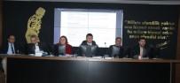 KARATE - Çerkezköy Belediyesi 2018 Yılı Bütçesi 166 Milyon 137 Bin TL