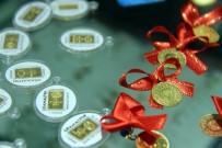 ÇEYREK ALTIN - Çeyrek altın son ayların rekorunu gördü!