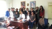 YURTTAŞ - CHP Eskişehir Kadın Kolları Başkanı Kahya Açıklaması 'Tepkimizi Her Yerde Dile Getireceğiz'