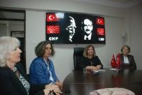 Resmi Nikah - CHP'li Kadınlardan 'Müftü Nikahı' Eleştirisi