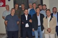 CUMHURİYET HALK PARTİSİ - CHP Selçuk'ta Delege Seçimleri Sonuçlandı