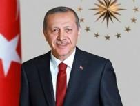 Cumhurbaşkanı Erdoğan şampiyon olan Ampute Futbol Milli Takımı'nı kutladı!
