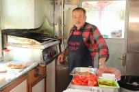 VAGON - Demiryolları'ndan Emekli Oldu, Vagonu Kafeye Çevirdi