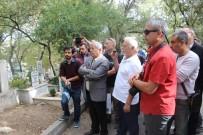 Doğa Sevenlerden Anadolu'nun En Eski Türk Mezarlığına Ziyaret