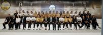 NAZ AYDEMIR - Dünyanın Lider Kulübü Vakıfbank Sezonu Açtı
