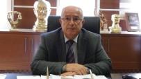 VERGİ DAİRESİ - Edirne'de 3 Bin 500 Kişinin Kaçak İş Yaptığı Tespit Edildi