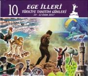 SANAT MÜZİĞİ - Ege İlleri 10. Kez Ankara'da Buluşuyor
