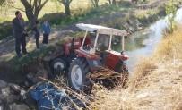 SERDAR KıLıÇ - Eleşkirt'te Traktör Kazası Açıklaması 1 Ölü