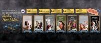 BAKIR İŞLEME - ERÜ'de Akademik Yıl Açılış Etkinlikleri 12 Ekim'de Başlıyor