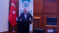 TÜRKIYE YAZARLAR BIRLIĞI - Erzurum'da 'Gönülden Dillere, Dillerden Tellere' Programı Yapıldı