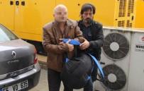 VAN CUMHURİYET BAŞSAVCILIĞI - FETÖ'den Aranan Şahıs Samsun'da Yakalandı