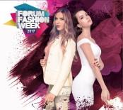 KEMAL DOĞULU - Forum Aydın'da Moda Haftası Etkinliklerle Dolu