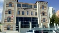 POLİS MERKEZİ - Gaziantep'te Yeni Polis Merkezi Hizmete Açıldı