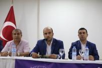 SALIH YıLDıRıM - Gaziantep'te Zabıta Esnaf İş Birliği Güçlendiriliyor