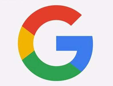 Google arama ana sayfasında değişikliğe gitti