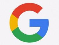 GOOGLE - Google arama ana sayfasında değişikliğe gitti