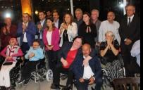 MUSTAFA TOSUN - Görele'de 'Engelliler Dayanışma Etkinliği' Düzenlendi