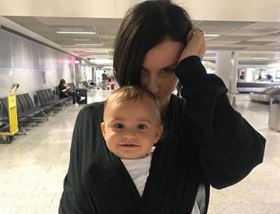 Gülşen oğluyla konserlere gidiyor