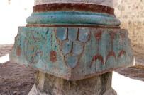 ERMENILER - Gümüşhane'deki Ermeni Kilisesinde İlginç Motifler
