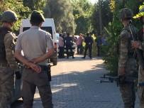 BOMBALI TUZAK - Hazırladığı Tuzak PKK'lı Hainin Sonu Oldu