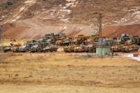 ÖZGÜR SURİYE - İdlib Operasyonuna Son Hazırlıklar