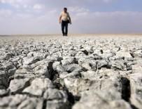 ORHAN ŞEN - 'İki dönemin yaşanacağı bir iklime doğru gidiyoruz'