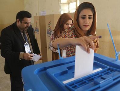 Irak Milli Güvenlik Kurulu'ndan IKBY referandumu için karar!