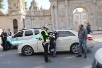 POLİS HELİKOPTERİ - İstanbul'da 'Kurt Kapanı-9' Uygulaması