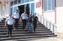 ALTINŞEHİR - İstanbul'da Türkmenistan Vatandaşını Öldüren Cinayet Zanlısı Adıyaman'da Yakalandı