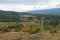 Kastamonu'ya Yüksek Gerilim Hattı Dikiliyor