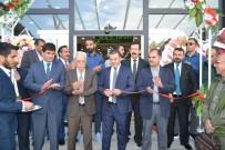 GİYİM MAĞAZASI - Kaymakam Şirin'den İş Yeri Açılışı