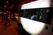 KıLıÇARSLAN - Kayseri'de Narkotik Operasyonu Açıklaması 20 Gözaltı