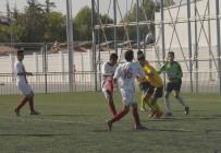 KAYGıSıZ - Kayseri U-17 Futbol Ligi C Grubu