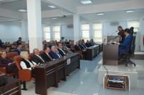 MAHALLİ İDARELER - Kdz. Ereğli Belediyesi Borçlanmayı 4. Oturumda Da Görüşmedi
