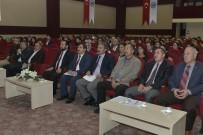 ÖMER HALİSDEMİR - KMÜ'de Geniş Katılımlı Stratejik Planlama Toplantısı