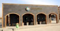 ERKILET - Kocasinan'daki Şadırvanlar Selçuklu Mimarisi Tarzında Yenileniyor