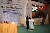 AHMET ARİF - Konya'da 'Küresel Barış Ve Refah İçin Bilim, Teknoloji Ve İnovasyon' Konulu Konferans