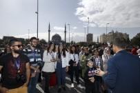 KAYSERİ LİSESİ - Kültür Yolu'nda Kültür Gezisi
