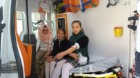 EVLİYA ÇELEBİ - Kütahya'da 6 İlkokul Öğrencisi, Gıda Zehirlenmesi Şüphesiyle Hastaneye Kaldırıldı