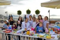 MALTEPE BELEDİYESİ - Lösemili Çocuklara Anlamlı Destek