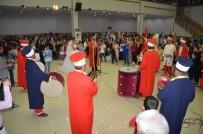 EVLİLİK CÜZDANI - Lübnanlı Geline Mehteranlı Düğün