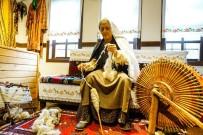 AHMET KAYA - Malatya Kültür Evini Bakan Numan Kurtulmuş Açacak