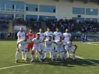 YEŞILTEPE - Malatya Yeşilyurt Belediyespor'un Maçı Cumartesi Gününe Alındı