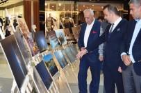 KADİR ÇELİK - Malatyapark MAFSAD'ın Sergisine Ev Sahipliği Yaptı
