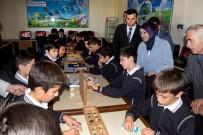 ÖMER HALİSDEMİR - Meramlı Çocuklar 'Bilim Kurdu' İle Öğreniyor